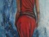 Pigen i rødt 2